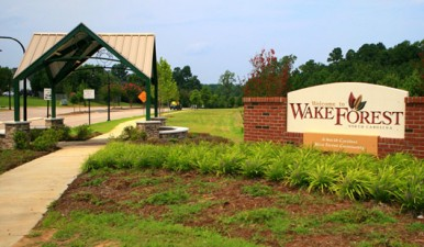 Wake Forest North Carolina Leavesout Gutter Guards Best